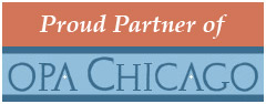 Proud partner of Opa Chicago